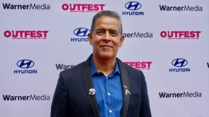 'AIDS Diva' director Dante Alencastre