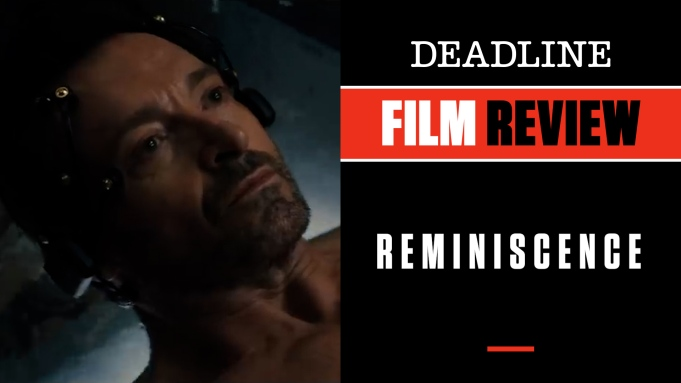 'Reminiscence' Review: Hugh Jackman In LIsa