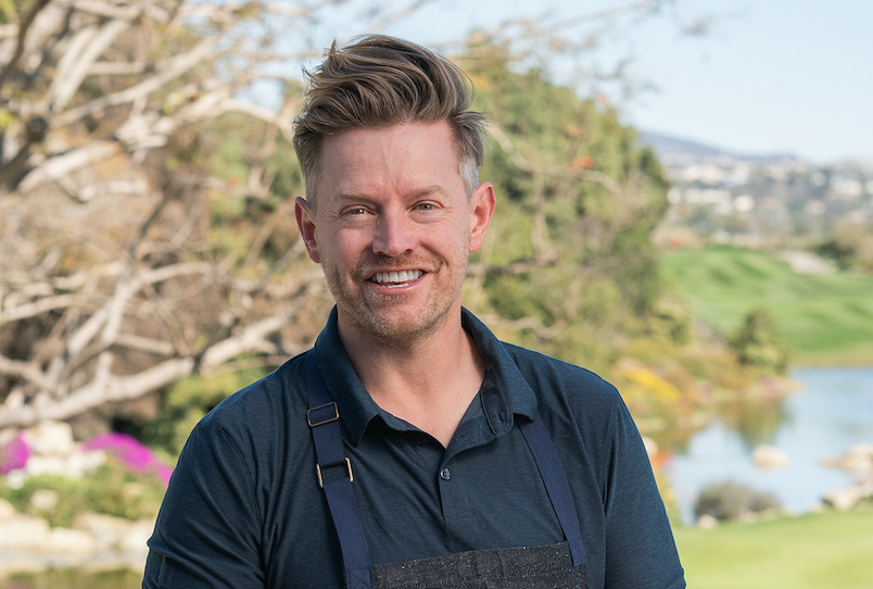 'Next Level Chef': Richard Blais Replaces Gino D'Acampo In Gordon Ramsay's Fox Cooking Competition Series.jpg