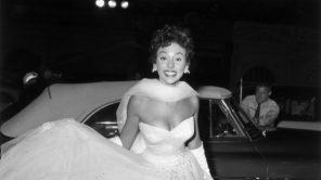 Rita Moreno I 1953