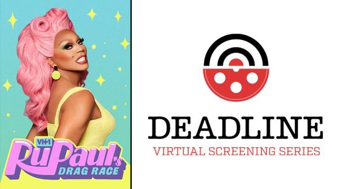 RuPaul Deadline Virtual Screening Series
