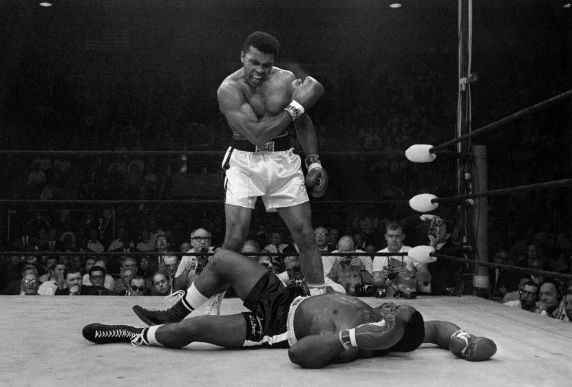 Ken Burns Touts 'Muhammad Ali' Series, Rebuts PBS Diversity Criticism –  Deadline