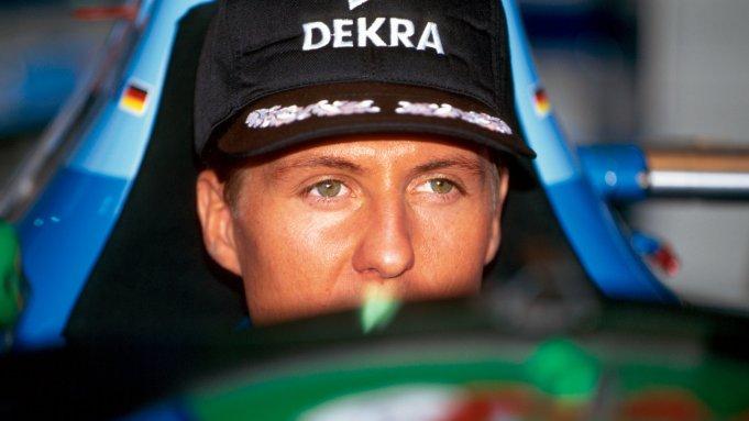 'Schumacher': First Trailer For Netflix Film