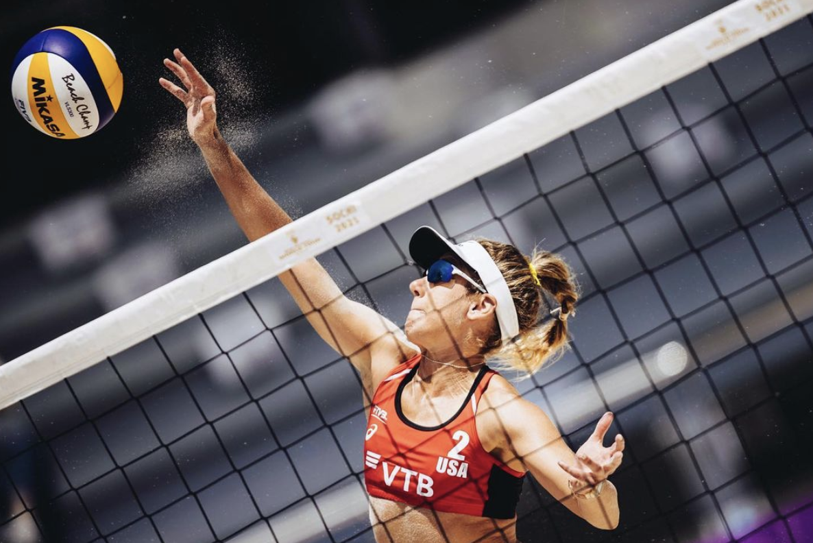 Tokyo Olympics Full TV & Streaming Schedule: How To Watch Everything On NBC & Peacock, Including Track & Field And Team U.S.A. In The Women's Beach Volleyball Final – Update