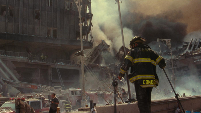 'Turning Point: 9/11 And The War
