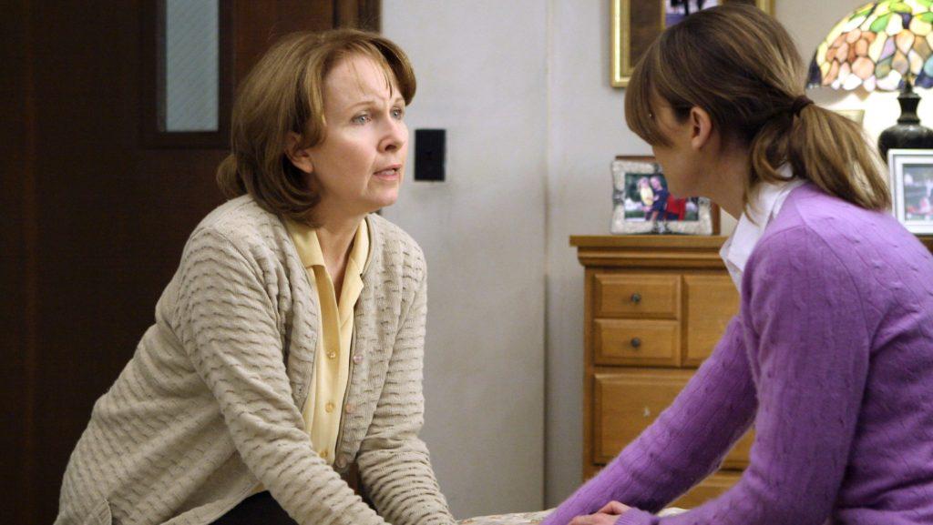 'Grey's Anatomy': Kate Burton To Return In Season 18 As Ellis Grey