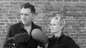 'The Meaning of Hitler' directors Michael Tucker and Petra Epperlein