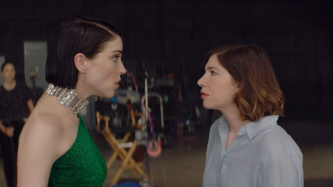 St. Vincent and Carrie Brownstein in