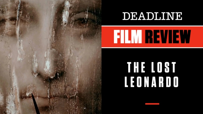 'Lost Leonardo' Review: Documentary About A