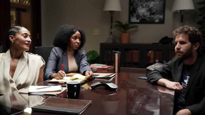 'The Premise' Trailer: B.J. Novak's FX
