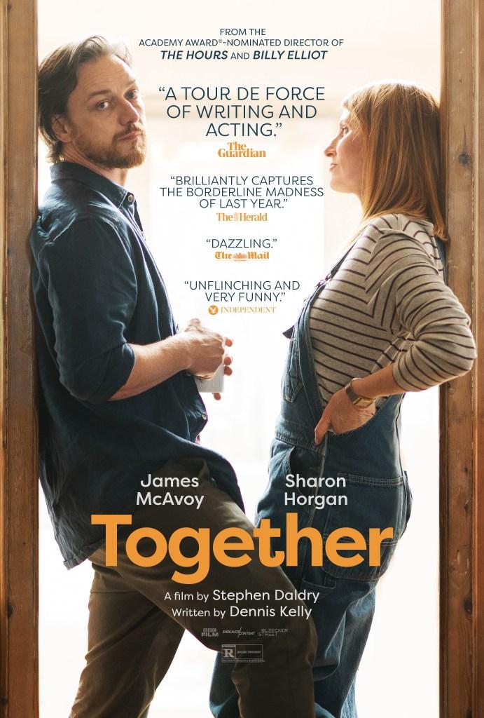 'Together' poster