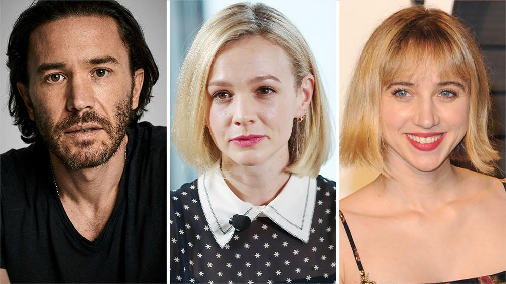'Ozark's Tom Pelphrey Joins Carey Mulligan And Zoe Kazan In Weinstein Investigation Pic 'She Said'.jpg