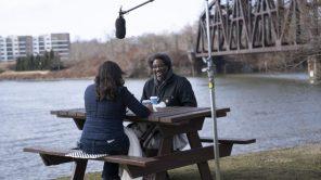 W. Kamau Bell in 'United Shades of America'