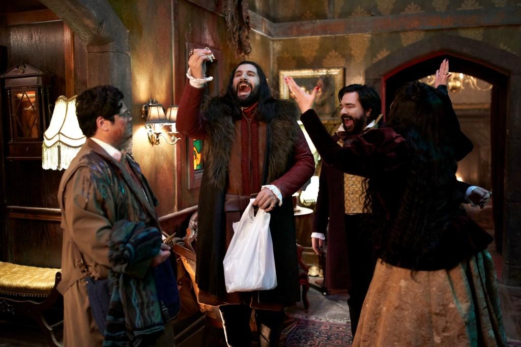 What We Do In The Shadows Season 4: FX Renews Vampire Mockumentary Series