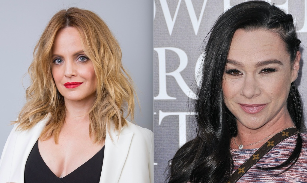 Mena Suvari & Danielle Harris Join George Henry Horton's 'Anne, With Love' Thriller.jpg