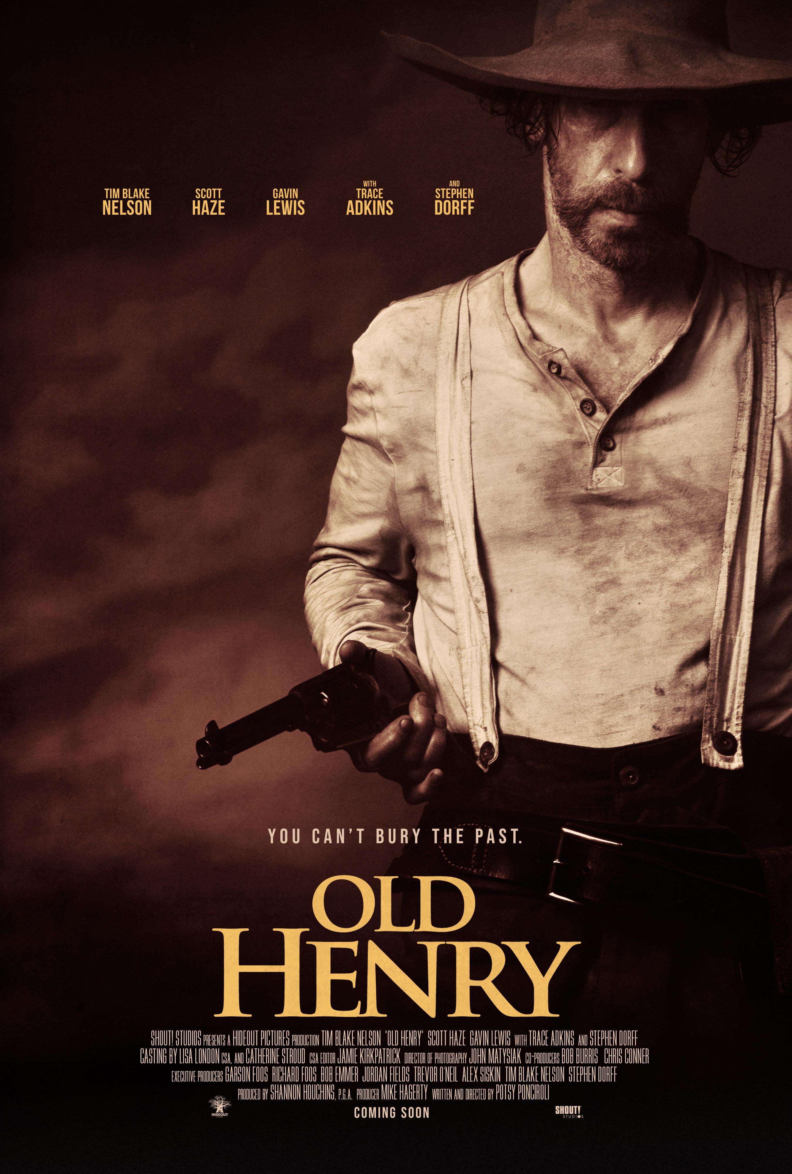 Old Henry' Trailer & U.S. Date For Tim Blake Nelson Venice-Bound Western – Deadline