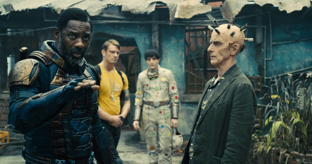 The Suicide Squad Becomes Most Watched DC Film On HBO Max In Samba TV Households, But Trails Mortal Kombat
