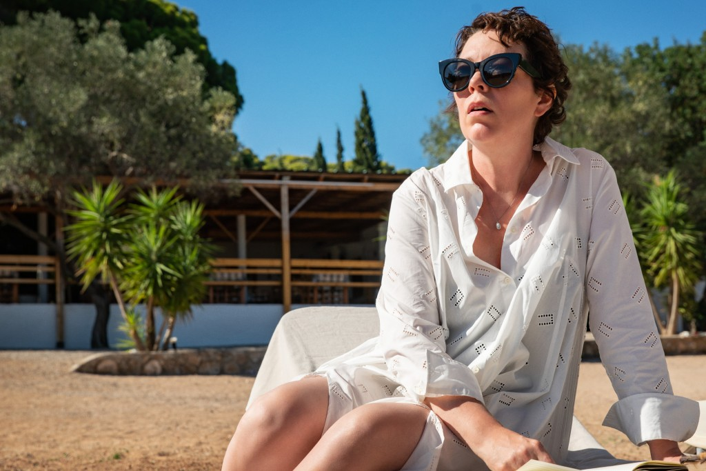 Netflix Acquires Maggie Gyllenhaal's Venice-Bound 'The Lost Daughter' In Deal With Endeavor Content.jpg