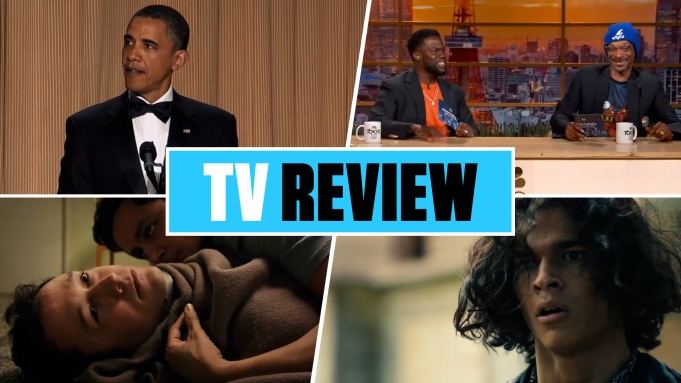 [WATCH] Obama Docuseries Reviewed, Reservation Dogs,