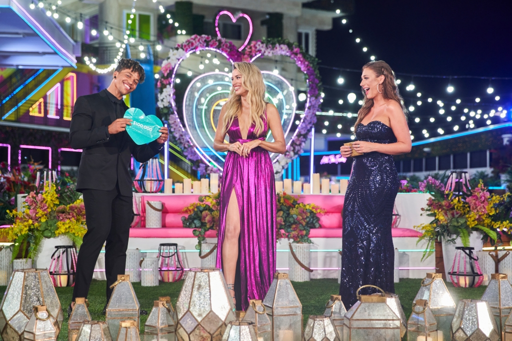 CBS Hopes To Deliver Again 'Love Island' For Season 4 As 'Huge Brother' Future Additionally Wanting Good