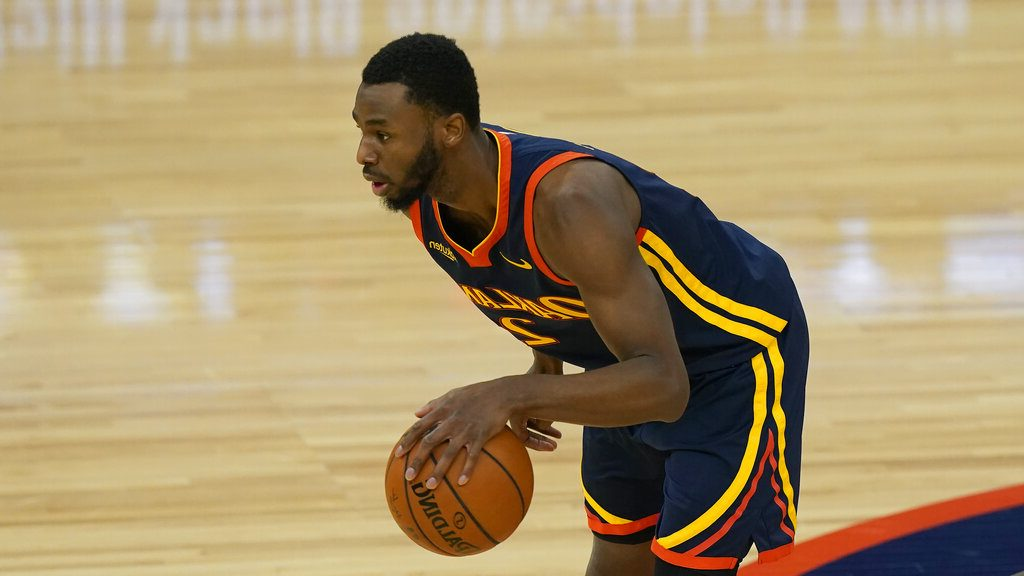 Golden State Warriors' Andrew Wiggins Denied Religious Exemption For Vaxx By NBA