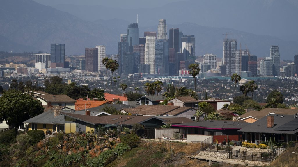 L.A. County Reports 29 New Covid-19 Deaths And 1,602 New Positive Cases - Deadline