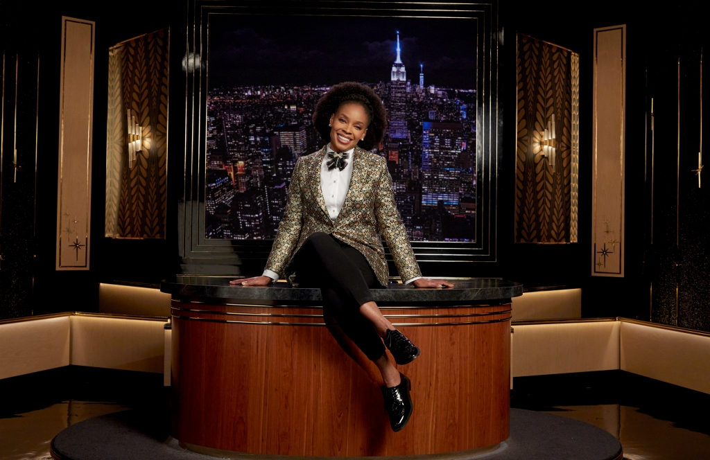 The Amber Ruffin Show Season 2: Late Night Talk Show Renews At Peacock TV
