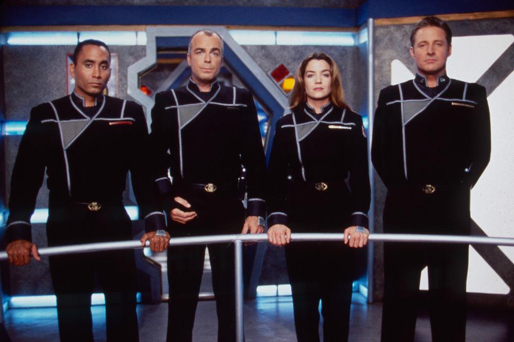 'Babylon 5' Series Reboot From J. Michael Straczynski In Works At the CW.jpg