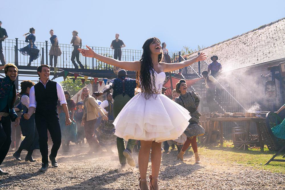Camila Cabello 'Cinderella' Movie On Amazon Draws 1 Million Households In  Debut – Deadline