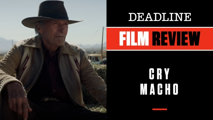 'Cry Macho' Review: Clint Eastwood Stars