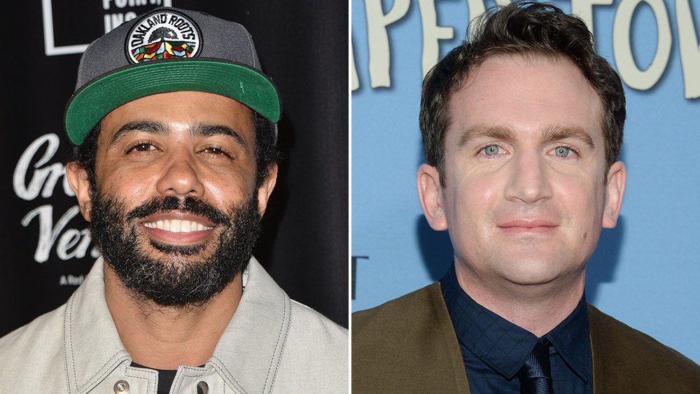 Hot TIFF Package: We All Die Young, Justice Smith, Idris