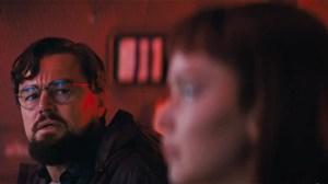 Don't Look Up trailer Leonardo DiCaprio Jennifer Lawrence