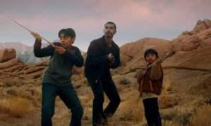 'Encounter' review Riz Ahmed