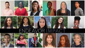 Endeavor Impact Fellows 2021