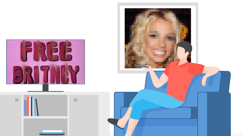 Battle Of Britney Spears Documentaries Puts Spotlight On Pivotal Conservatorship Hearing Next Week: Deadline Reported