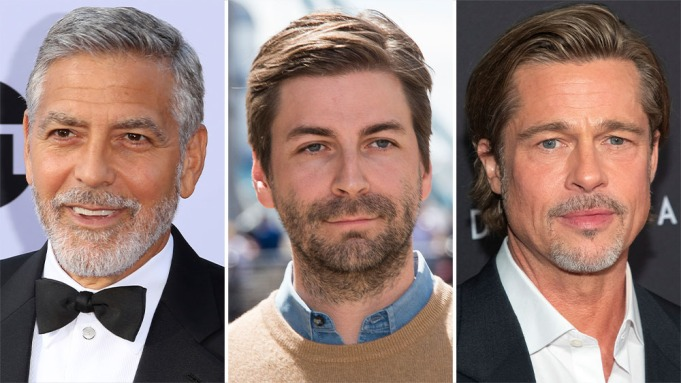 Apple Studios Lands Coveted Jon Watts-Directed Thriller To Star George Clooney & Brad Pitt George-Clooney-Jon-Watts-Brad-Pitt