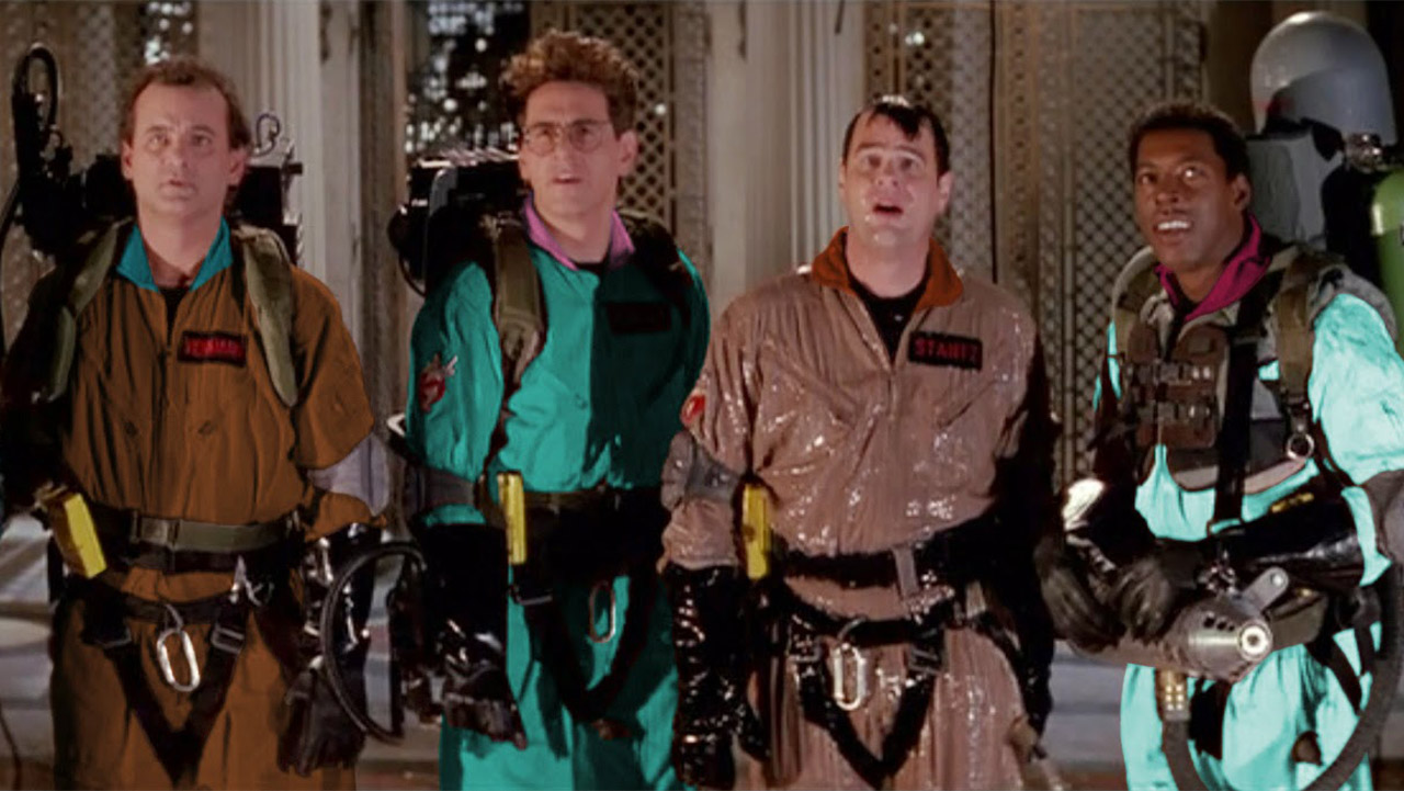 'Too Hot To Handle: Remembering Ghostbusters II' Resumes Production