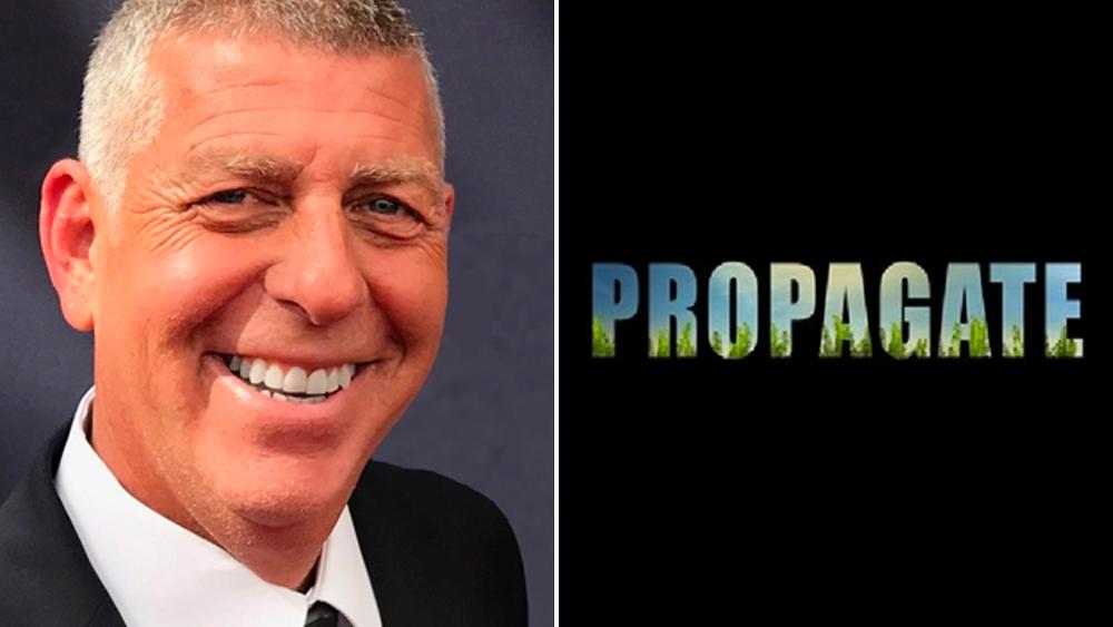 Greg Lipstone Exits As President Of Propagate
