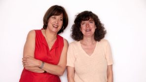 'My Name Is Pauli Murray' directors Betsy West and Julie Cohen