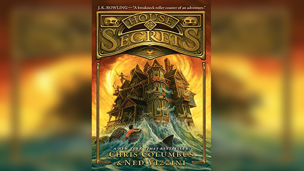 'House Of Secrets' Series From Chris Columbus In Works For Disney+