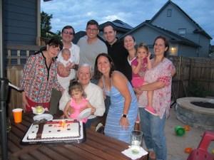 The Aguirre-Sacasa family