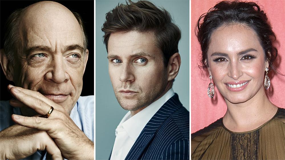 J.K Simmons, Allen Leech And Fernanda Urrejola To Star In 'The Woods'.jpg
