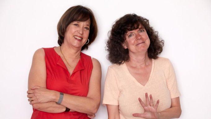 'Julia' directors Betsy West and Julie