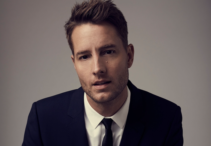 Justin Hartley-Fronted Adaptation Of 'The Never Game' Scores Pilot Production Commitment At CBS.jpg
