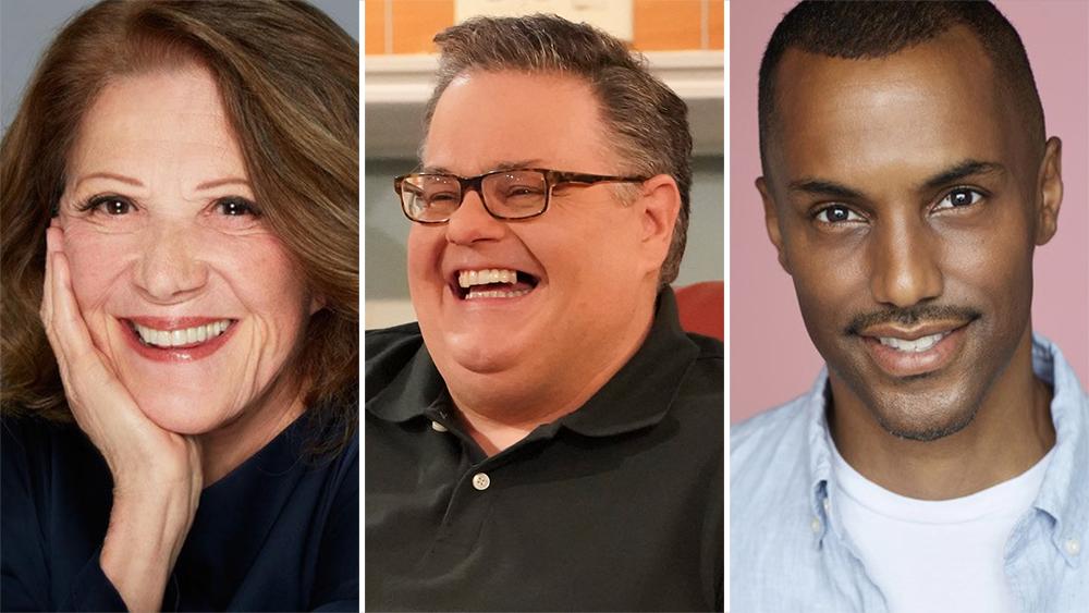 'B Positive': Linda Lavin, David Anthony Higgins, Darryl Stephens Upped To Series Regulars; Six Set To Recur.jpg