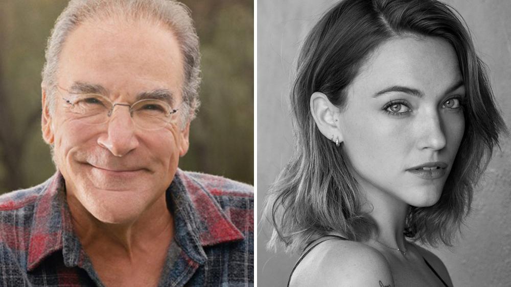 Mandy Patinkin & Violett Beane Lead Cast Of 'Career Opportunities In Murder & Mayhem' Hulu Pilot; Marc Webb To Direct.jpg