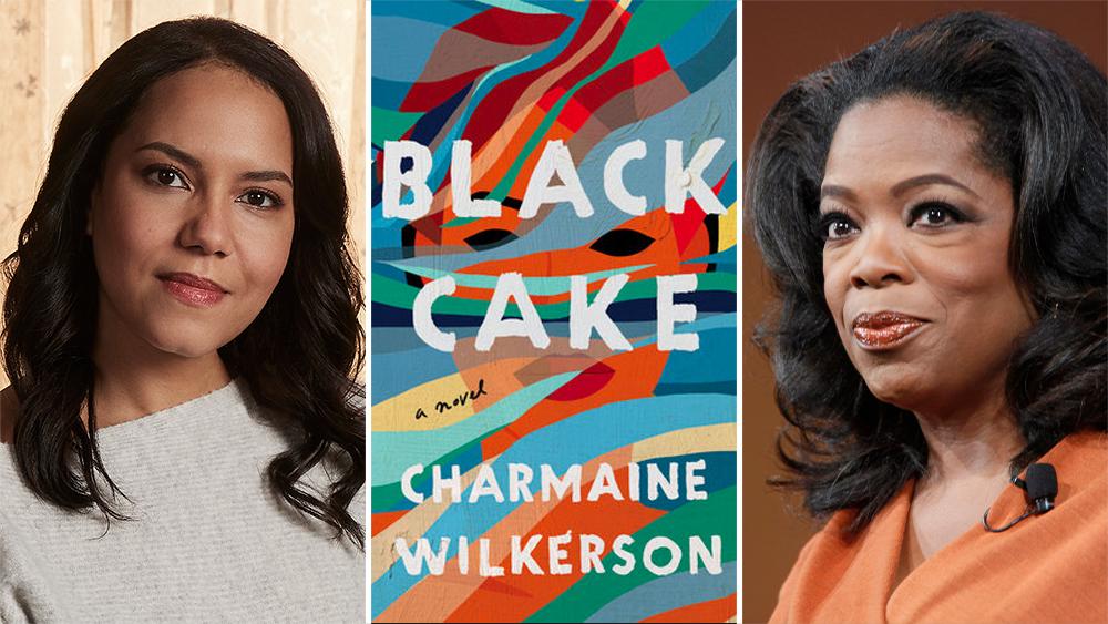 'Black Cake' Drama Series From Marissa Jo Cerar, Oprah Winfrey & Aaron Kaplan Ordered By Hulu.jpg