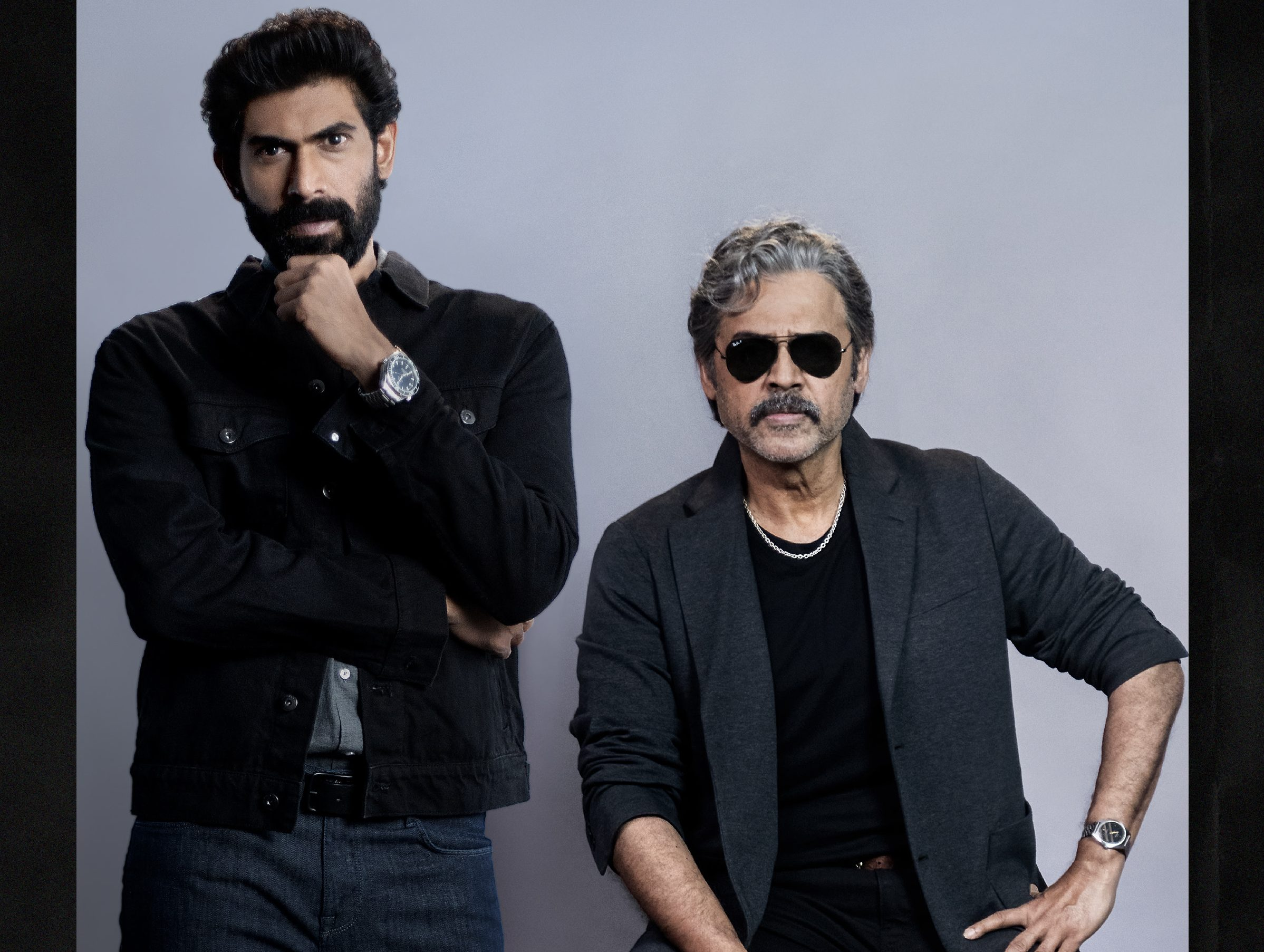 Netflix India's 'Ray Donovan' Adaptation With Rana Daggubati; Endeavor Content Puts 'Cash In The Attic'; Pluto TV In Italy — Global Briefs