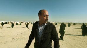 Mahmoud, one of the main characters in 'Sabaya'