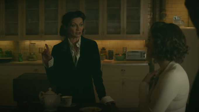 'Doom Patrol' Season 3 Trailer: Madame